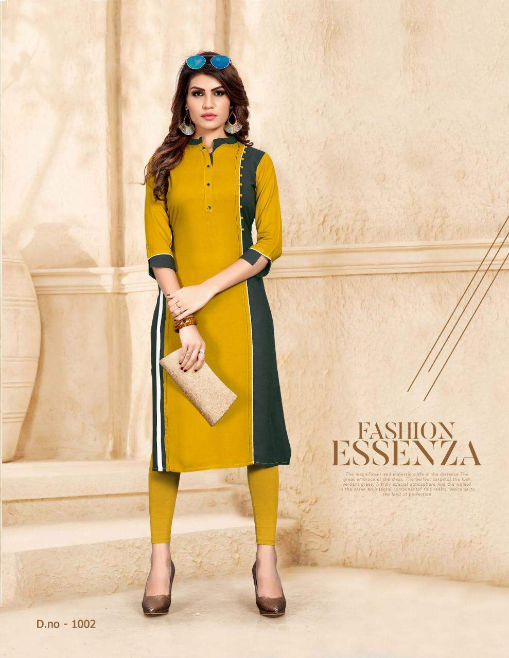 Kalista By Alishka collection 9