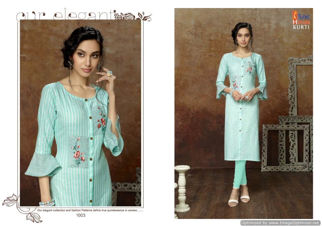 Kangna Tunic collection 3