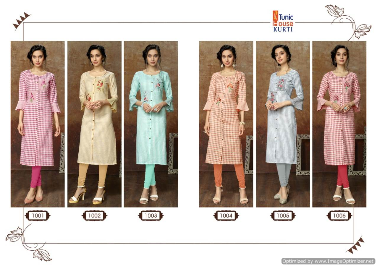 Kangna Tunic collection 2