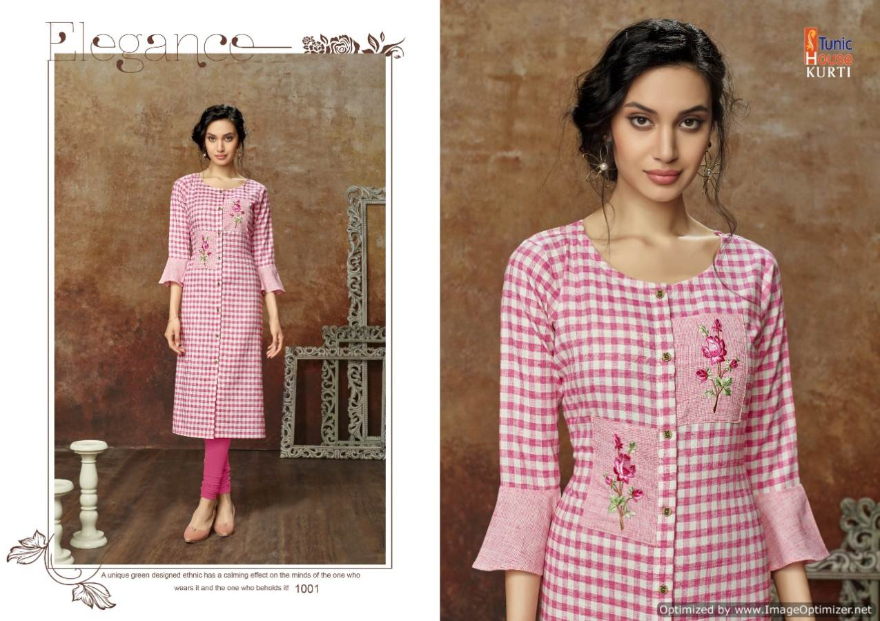 Kangna Tunic collection 5