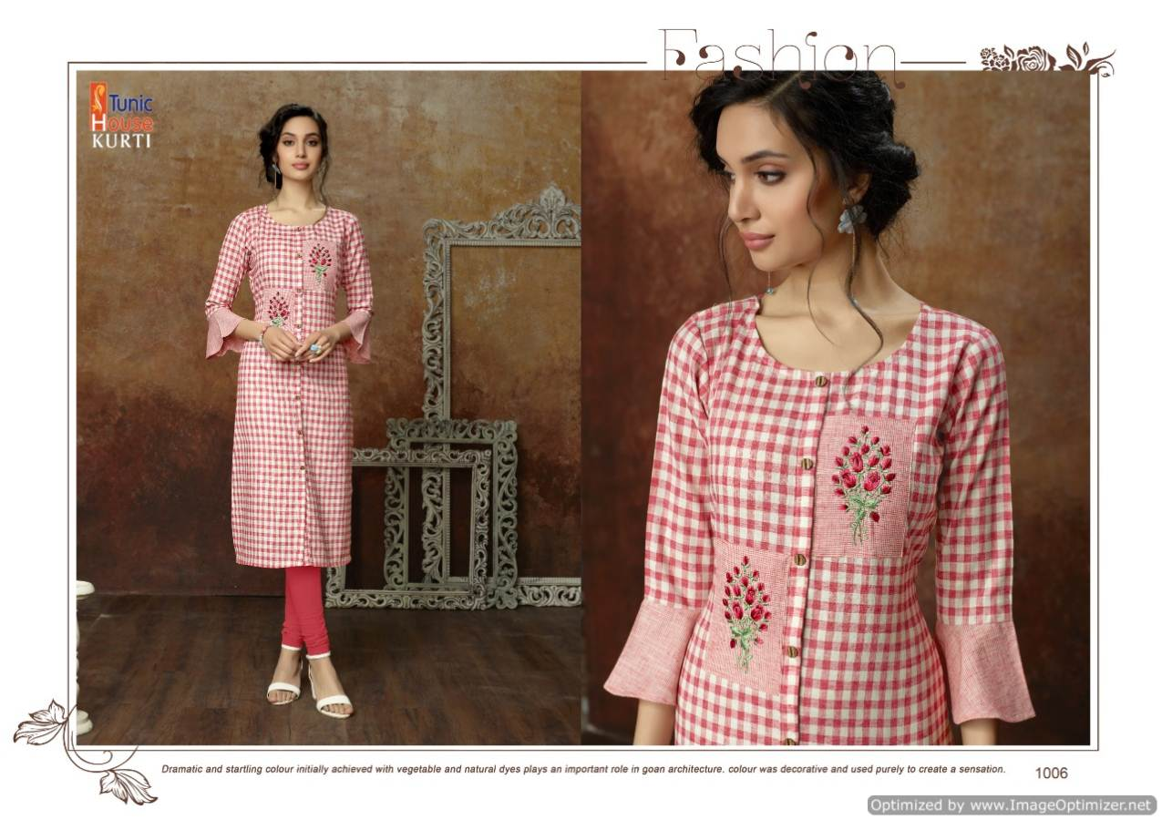 Kangna Tunic collection 7