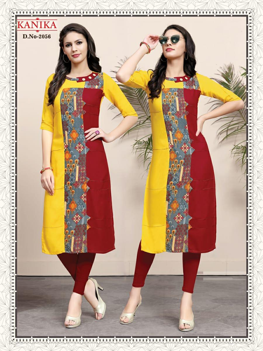Kanika Rich Look Vol 7 collection 3