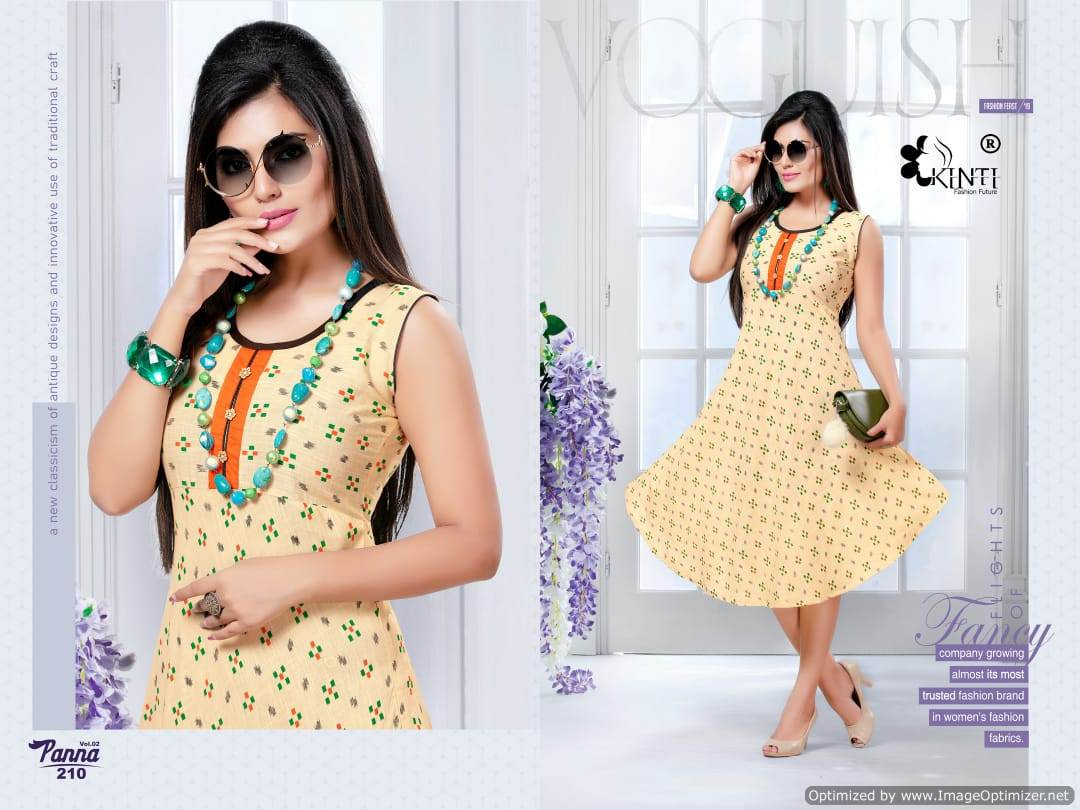 Kinti Panna 2 collection 6