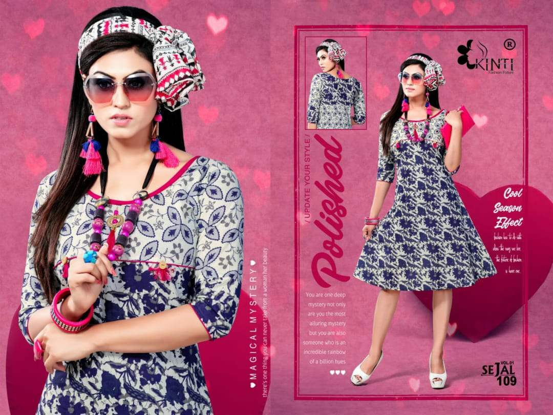 Kinti Sejal collection 7
