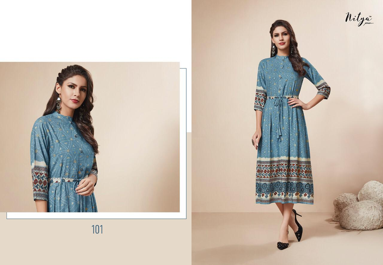 LT Kaira collection 4
