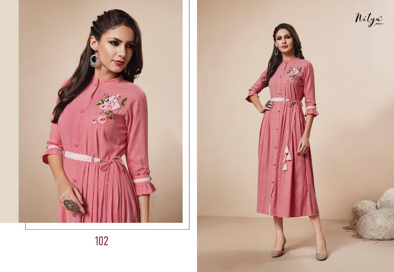 LT Kaira collection 7