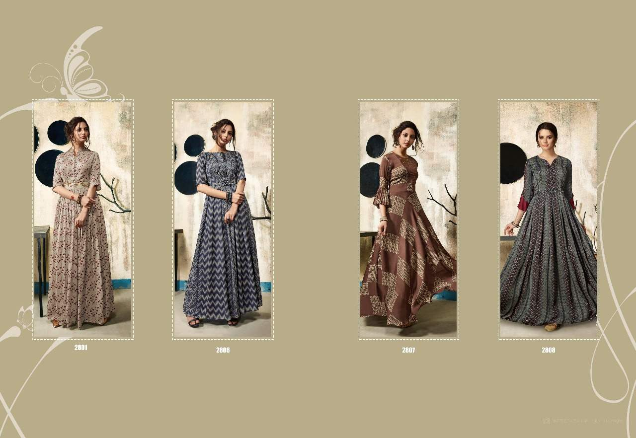 LT Nitya 28 Nx collection 1