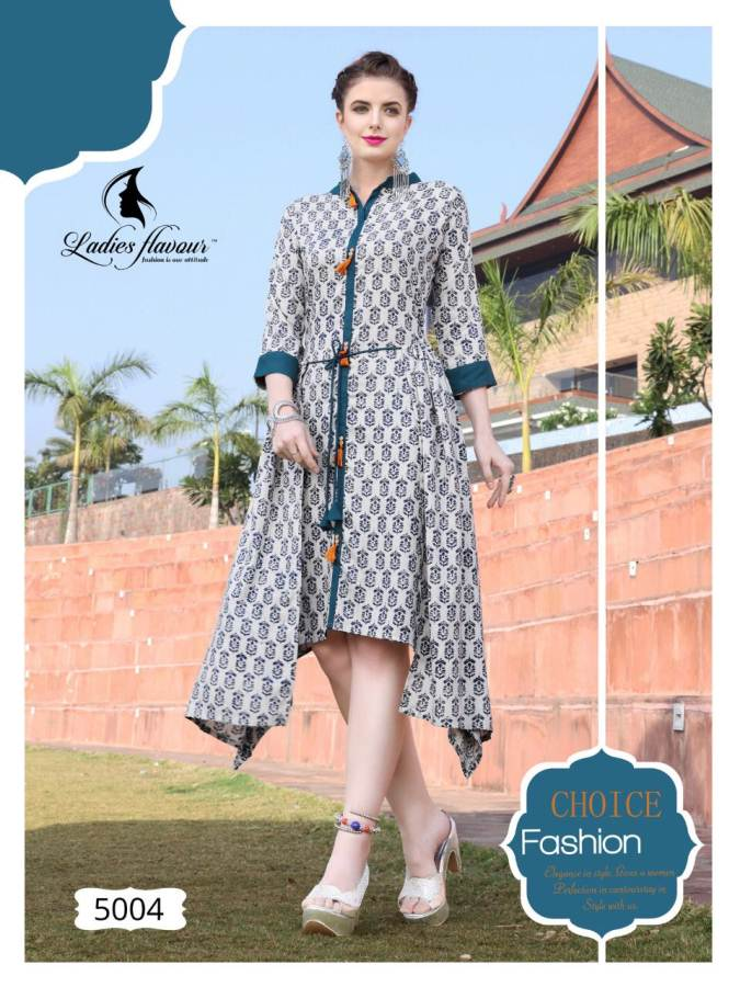 Ladies Flavour Coffee Culture collection 4