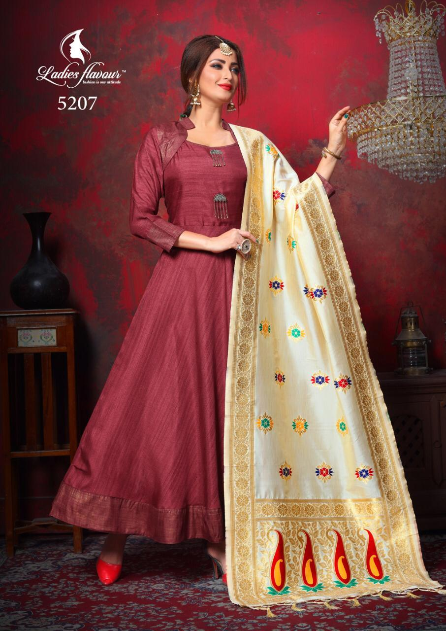 Ladies Flavour Manikarnika Vol 2 collection 5