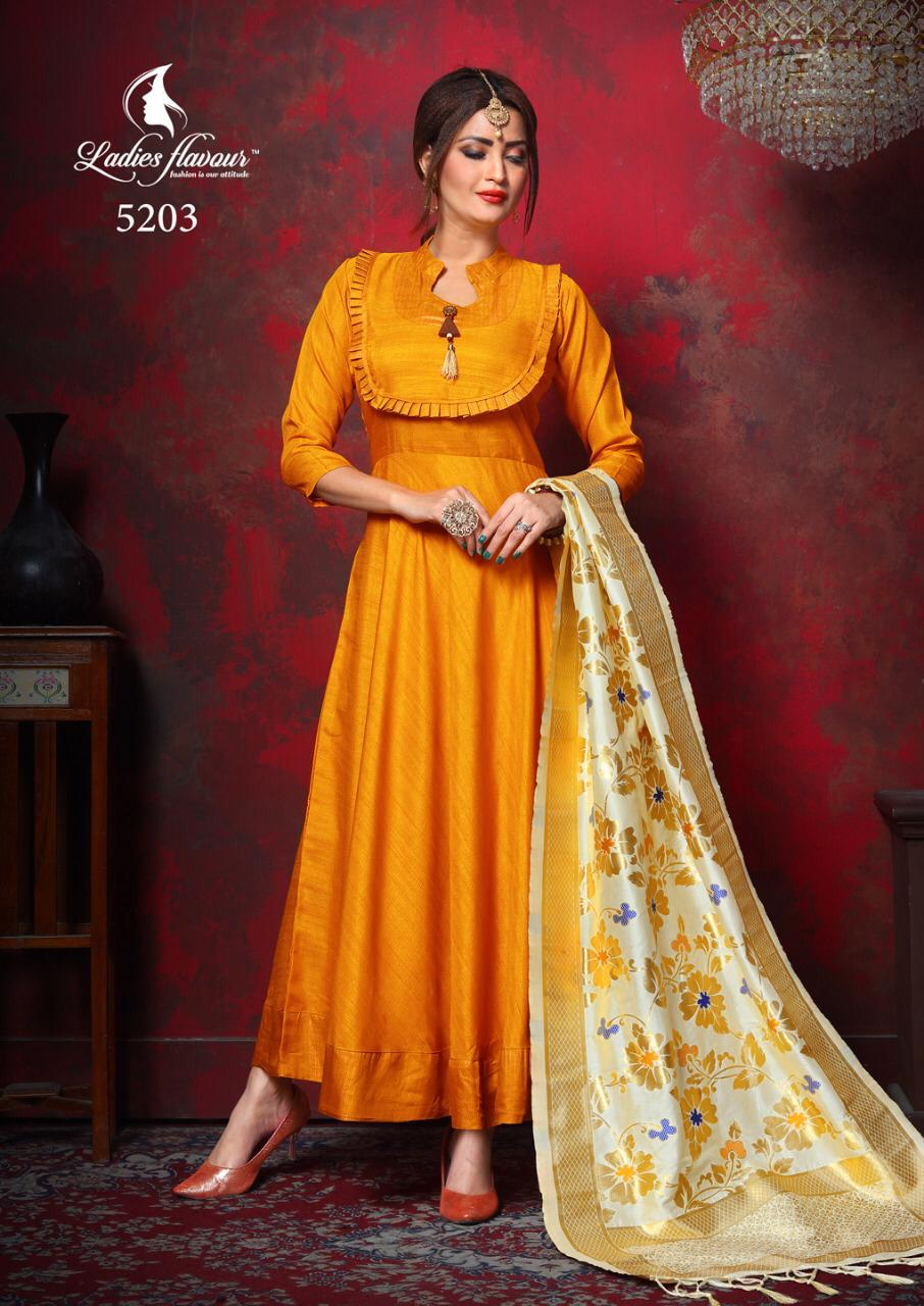 Ladies Flavour Manikarnika Vol 2 collection 1