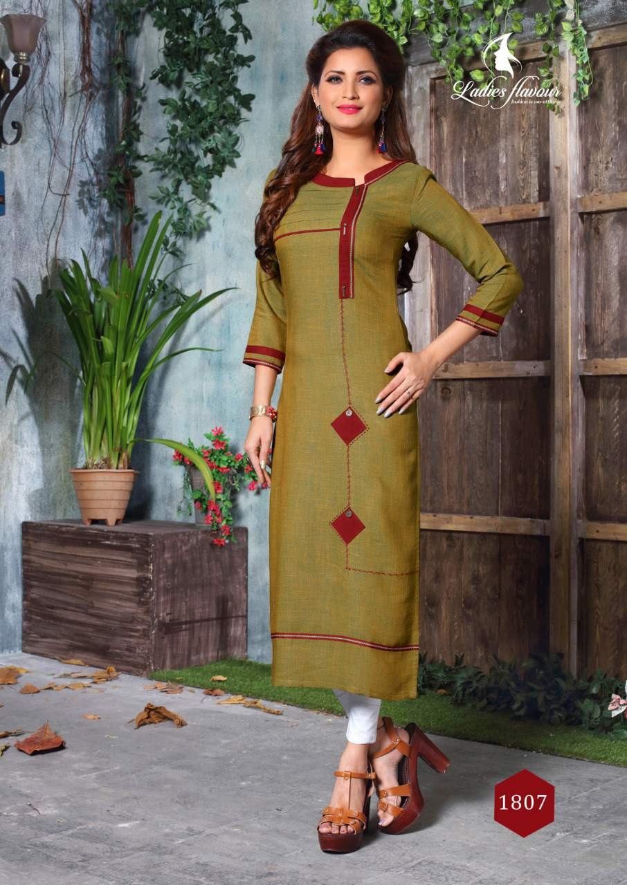 Ladies Flavour Naaz Vol 3 collection 2