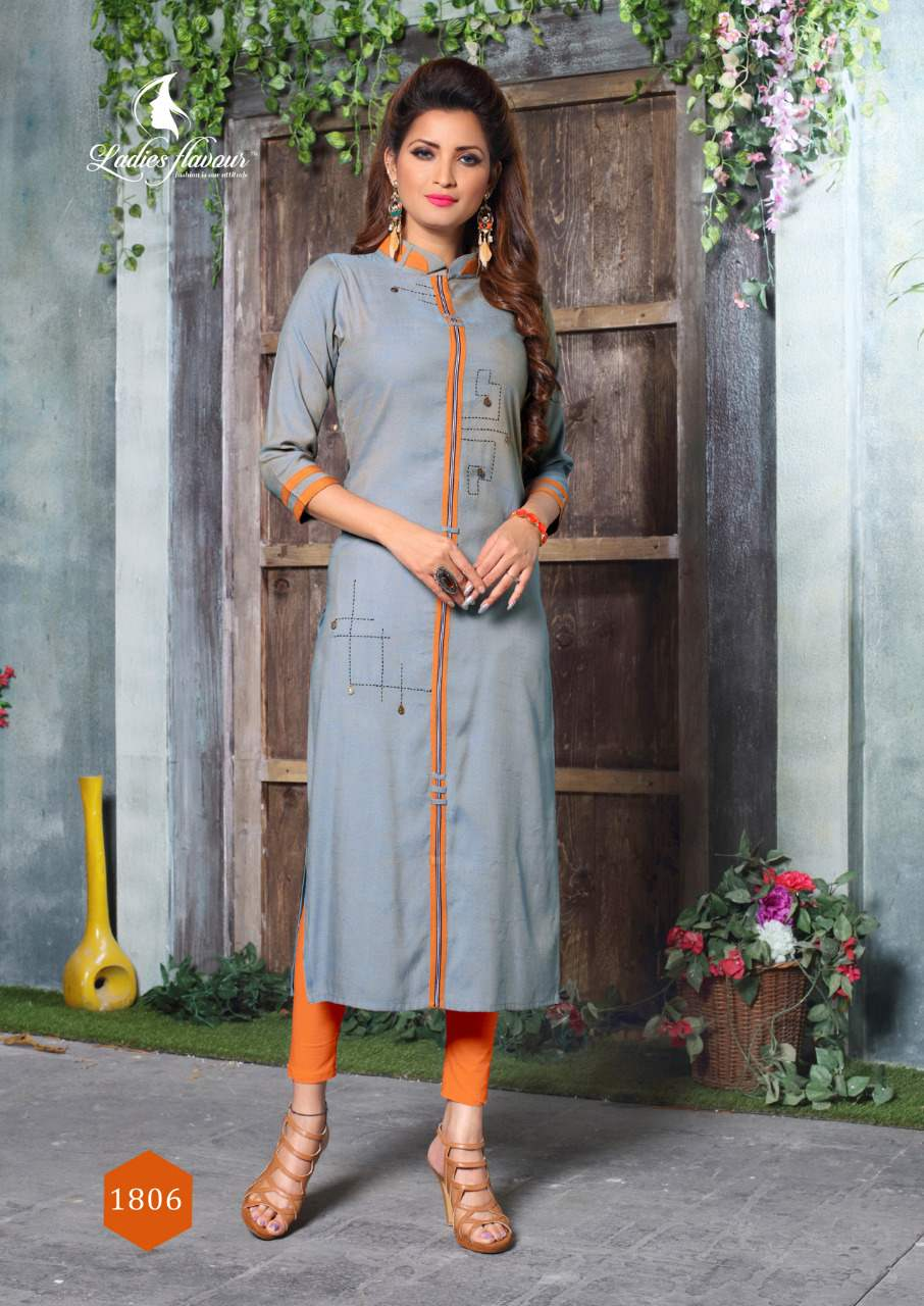 Ladies Flavour Naaz Vol 3 collection 8