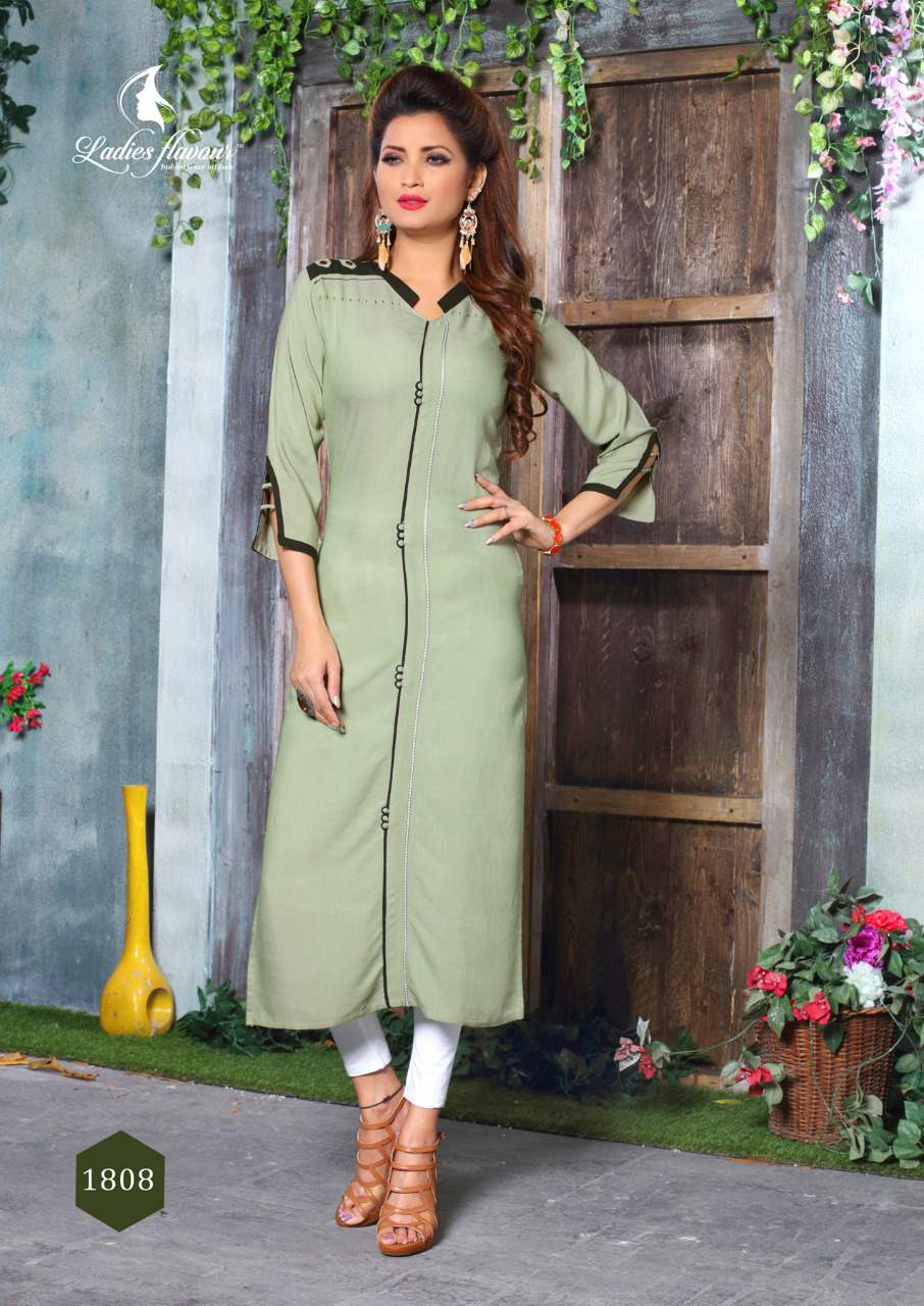 Ladies Flavour Naaz Vol 3 collection 1