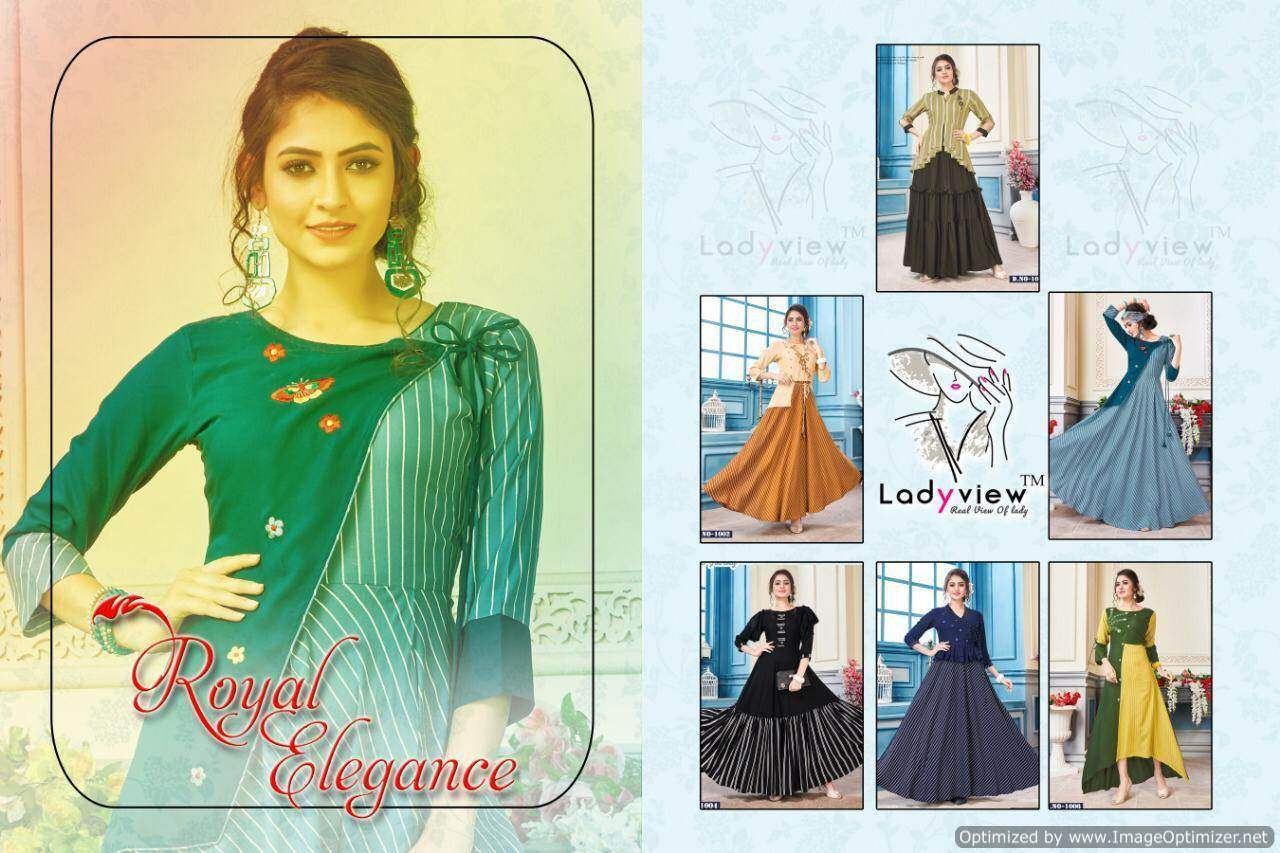 Ladyview Aneri 2 collection 4