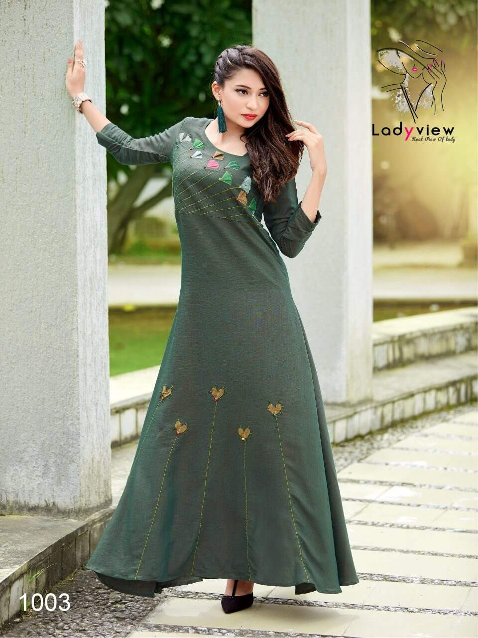 Ladyview Aneri collection 3