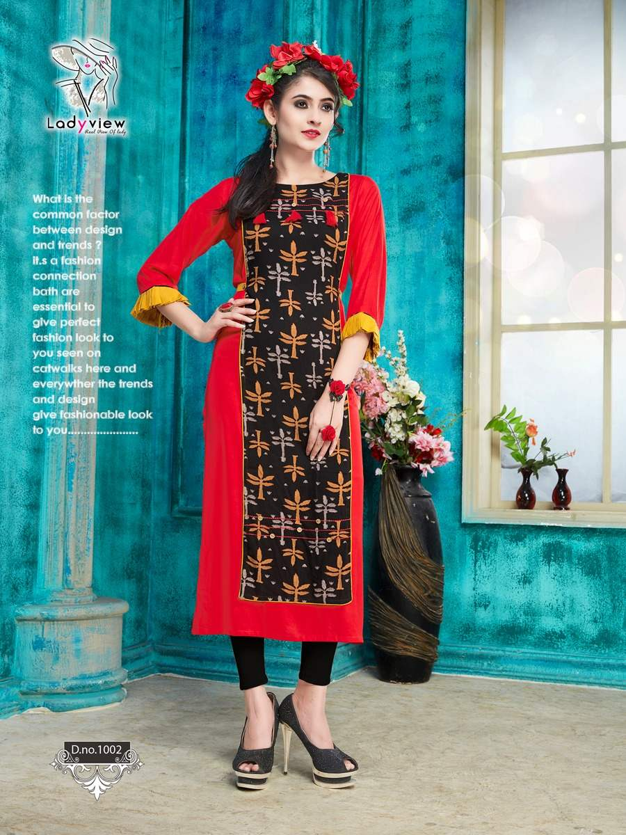 Ladyview Kesar collection 2