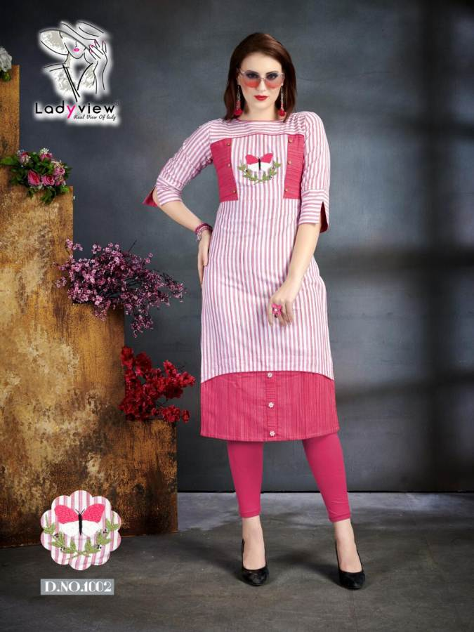 Ladyview Kulfi collection 1