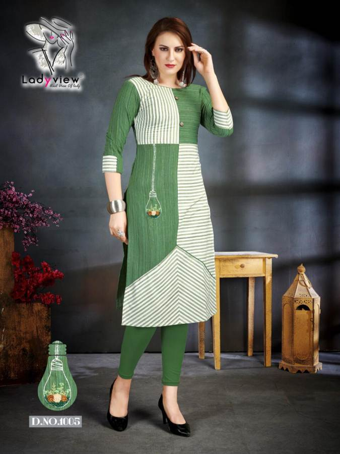 Ladyview Kulfi collection 6