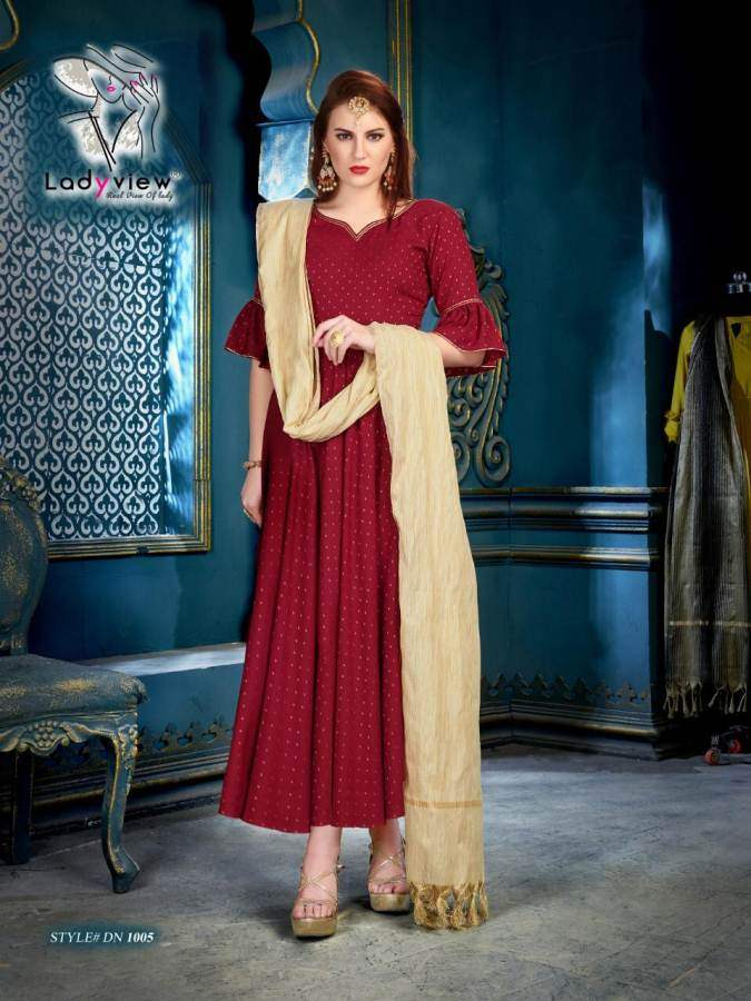 Ladyview Manohari collection 7