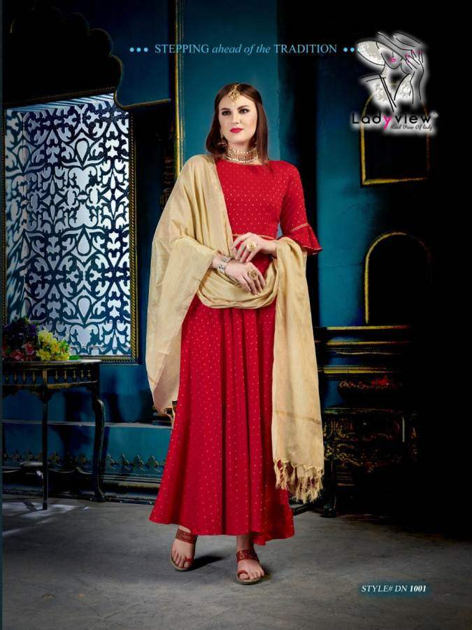 Ladyview Manohari collection 6