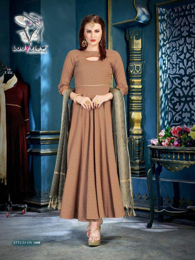 Ladyview Manohari collection 2