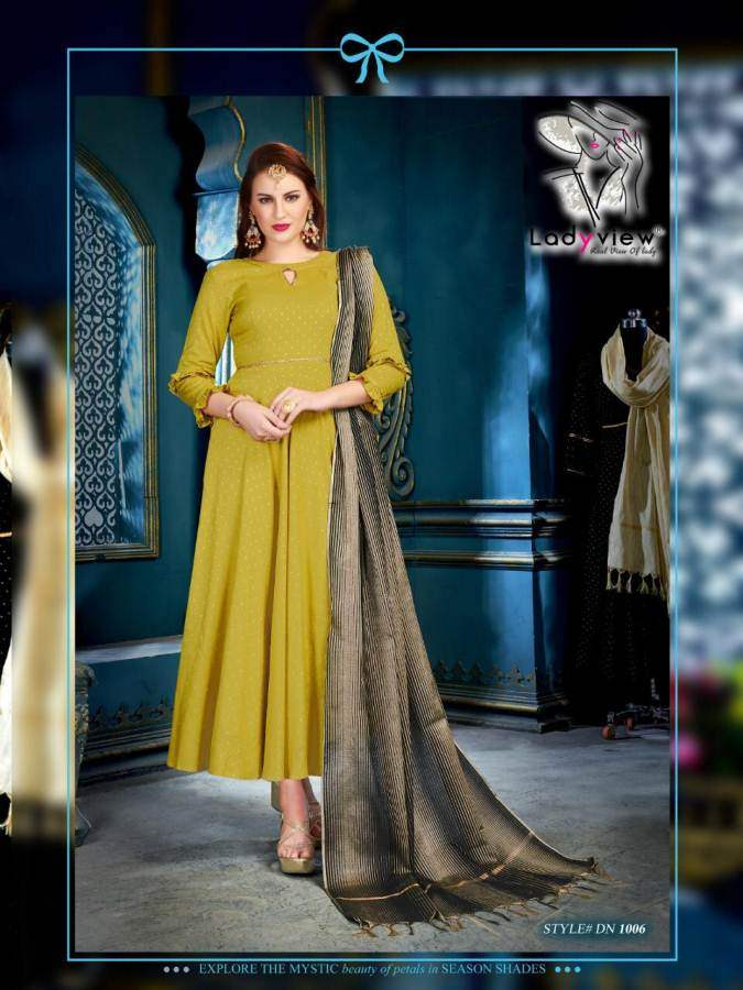 Ladyview Manohari collection 8