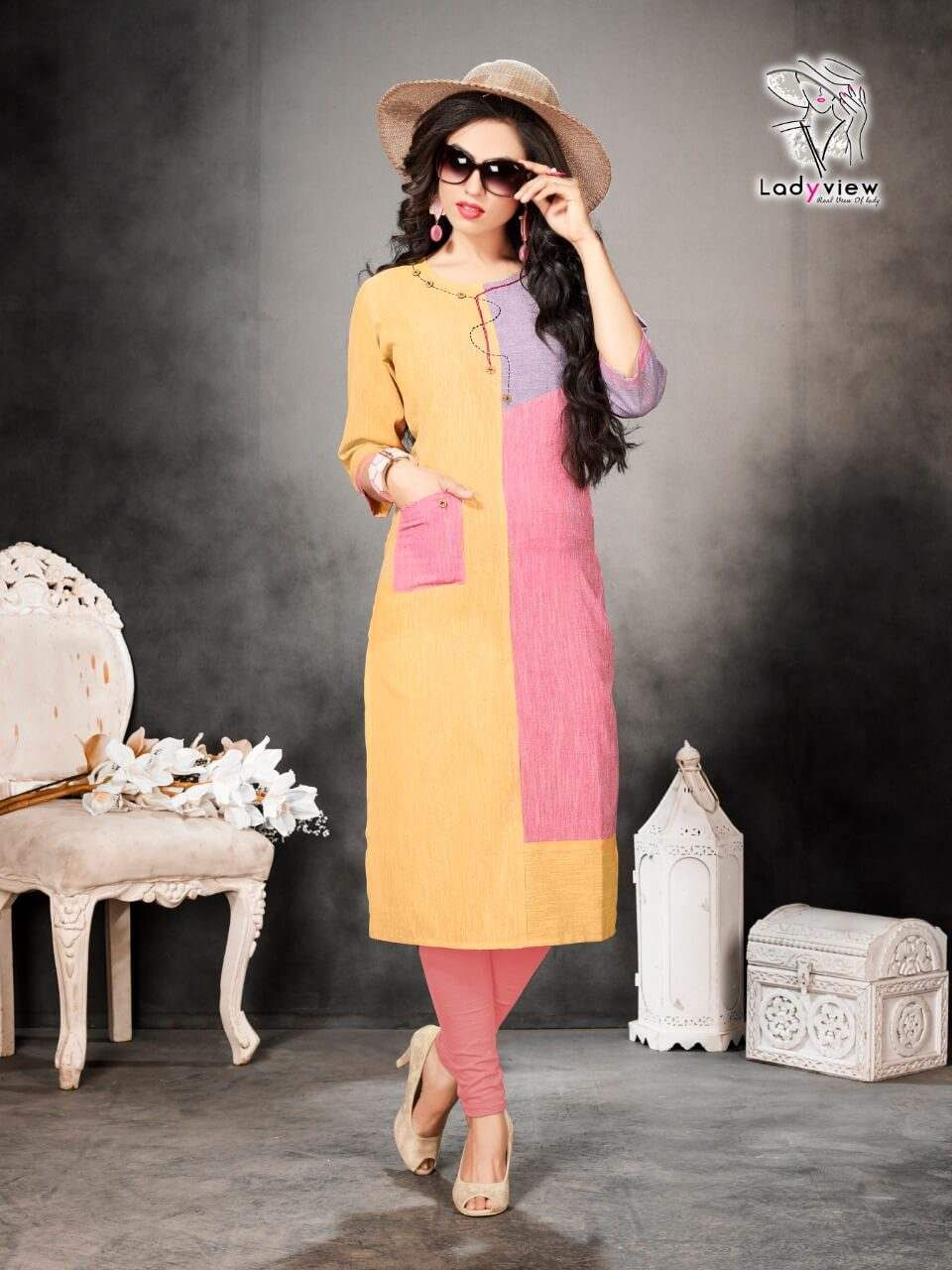 Ladyview Rang Rasiya collection 5
