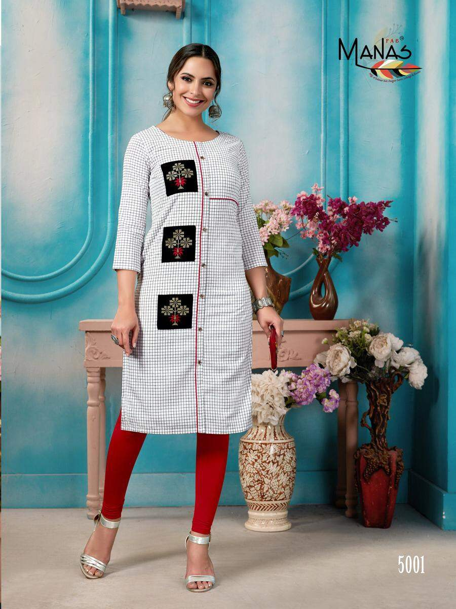 Manas Aarna collection 6