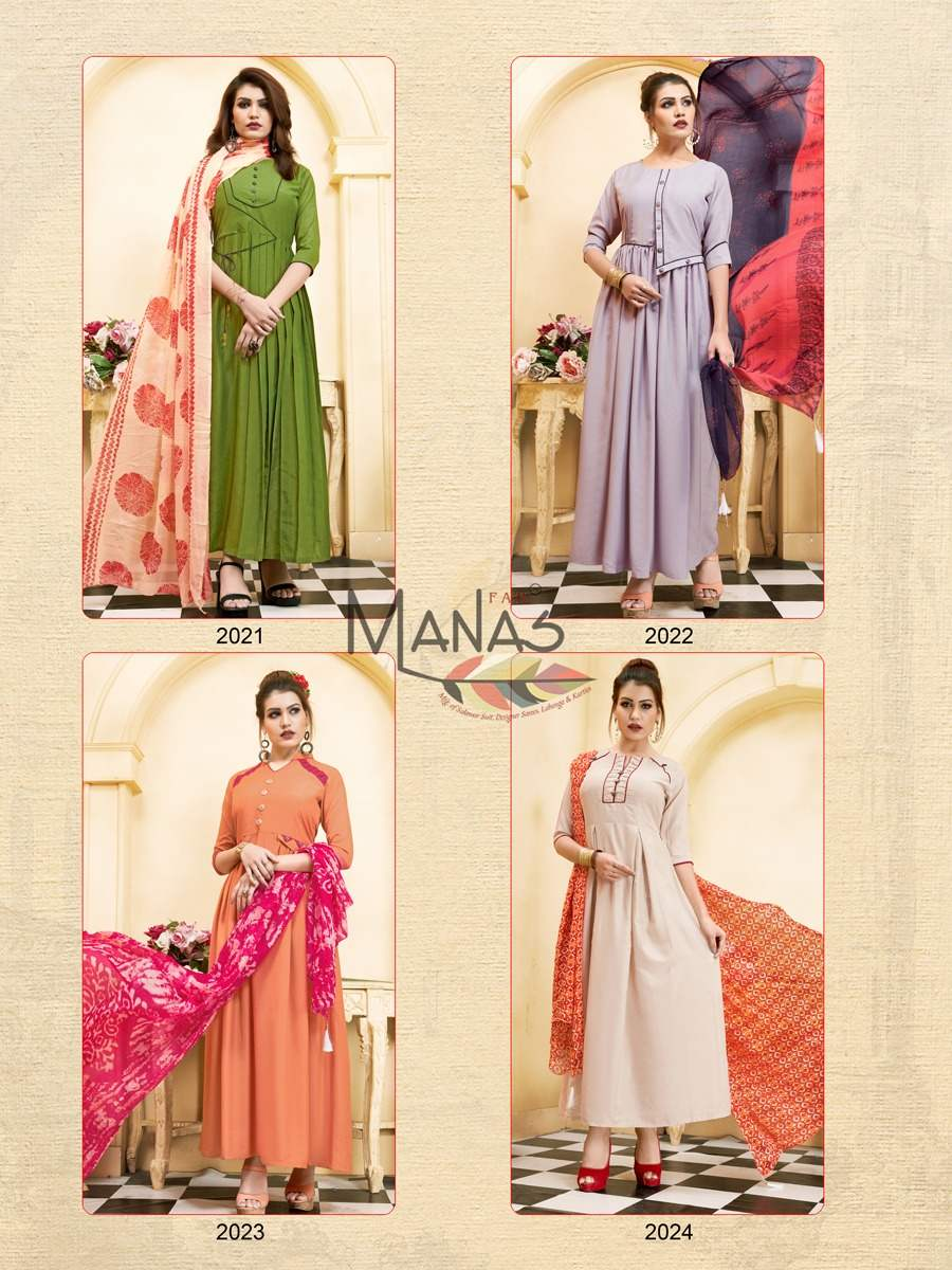 Manas Kiya 3 collection 4