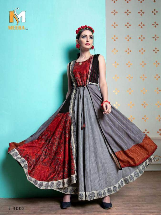 Meerali Peris 1 collection 1