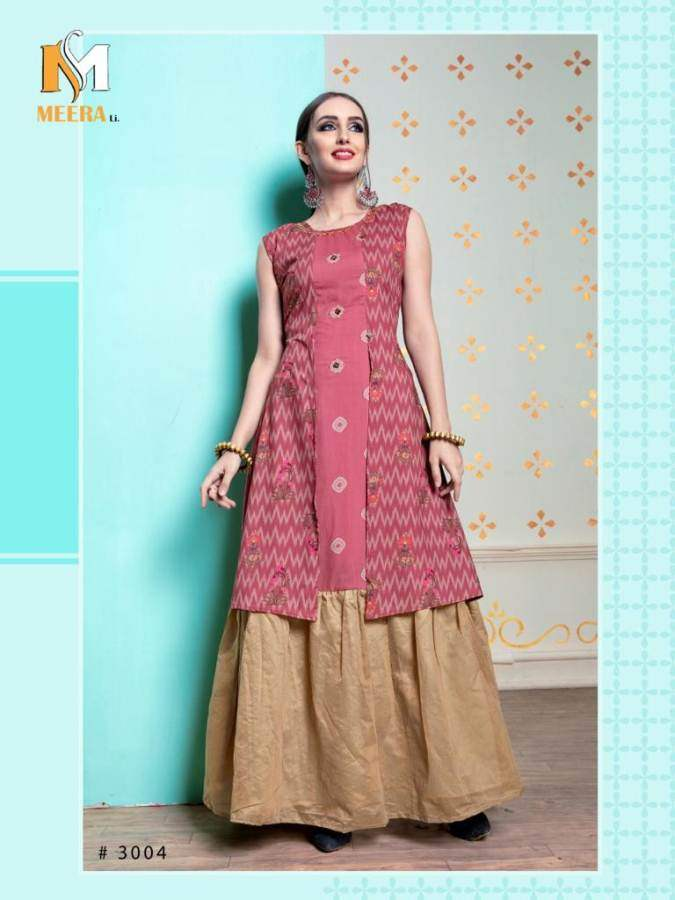Meerali Peris 1 collection 2