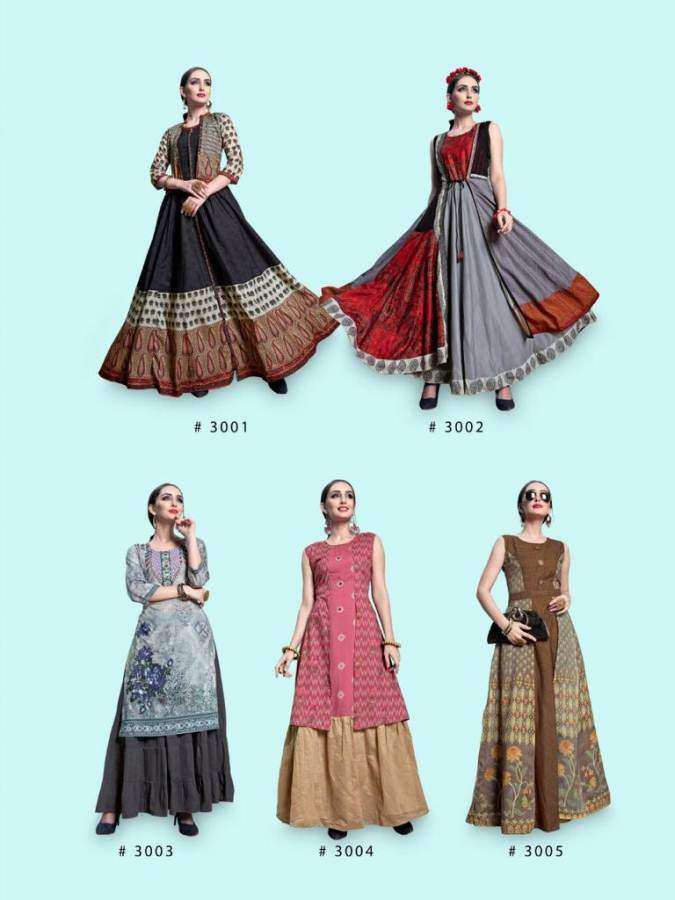Meerali Peris 1 collection 4