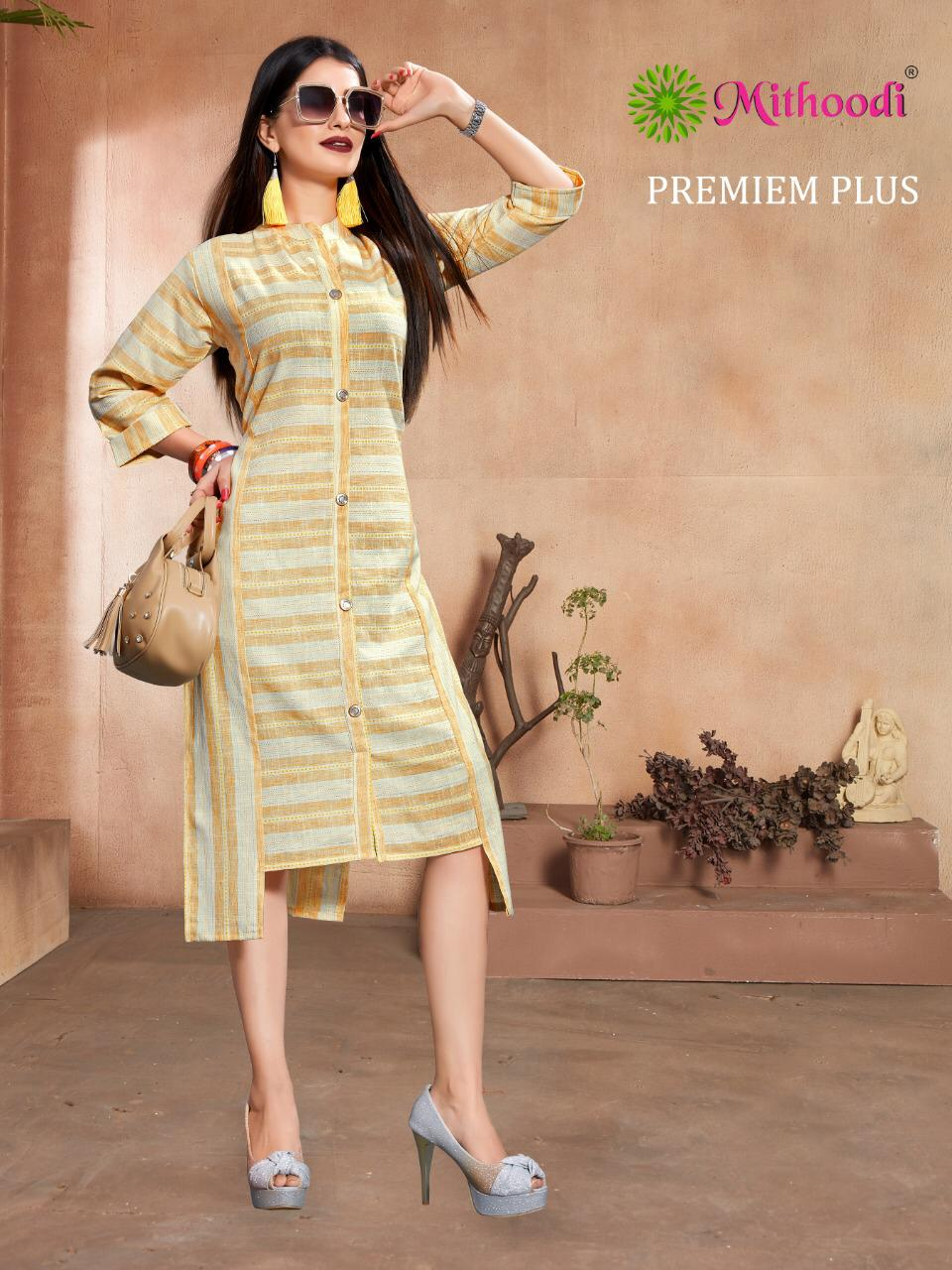 Mithoodi Premium Plus collection 4