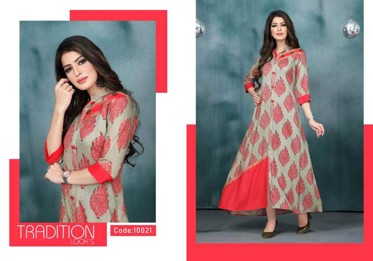 Neeti Naysha collection 3