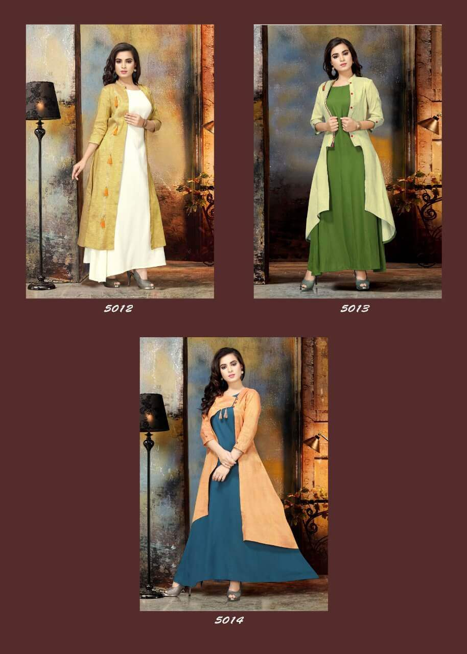 Neeti Nazzar collection 6