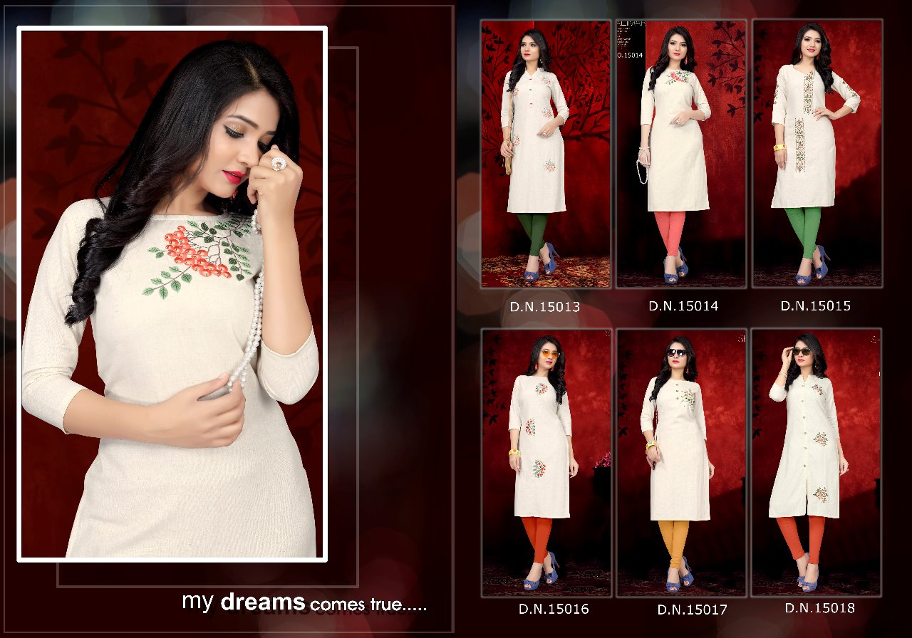 Neeti Neera collection 2