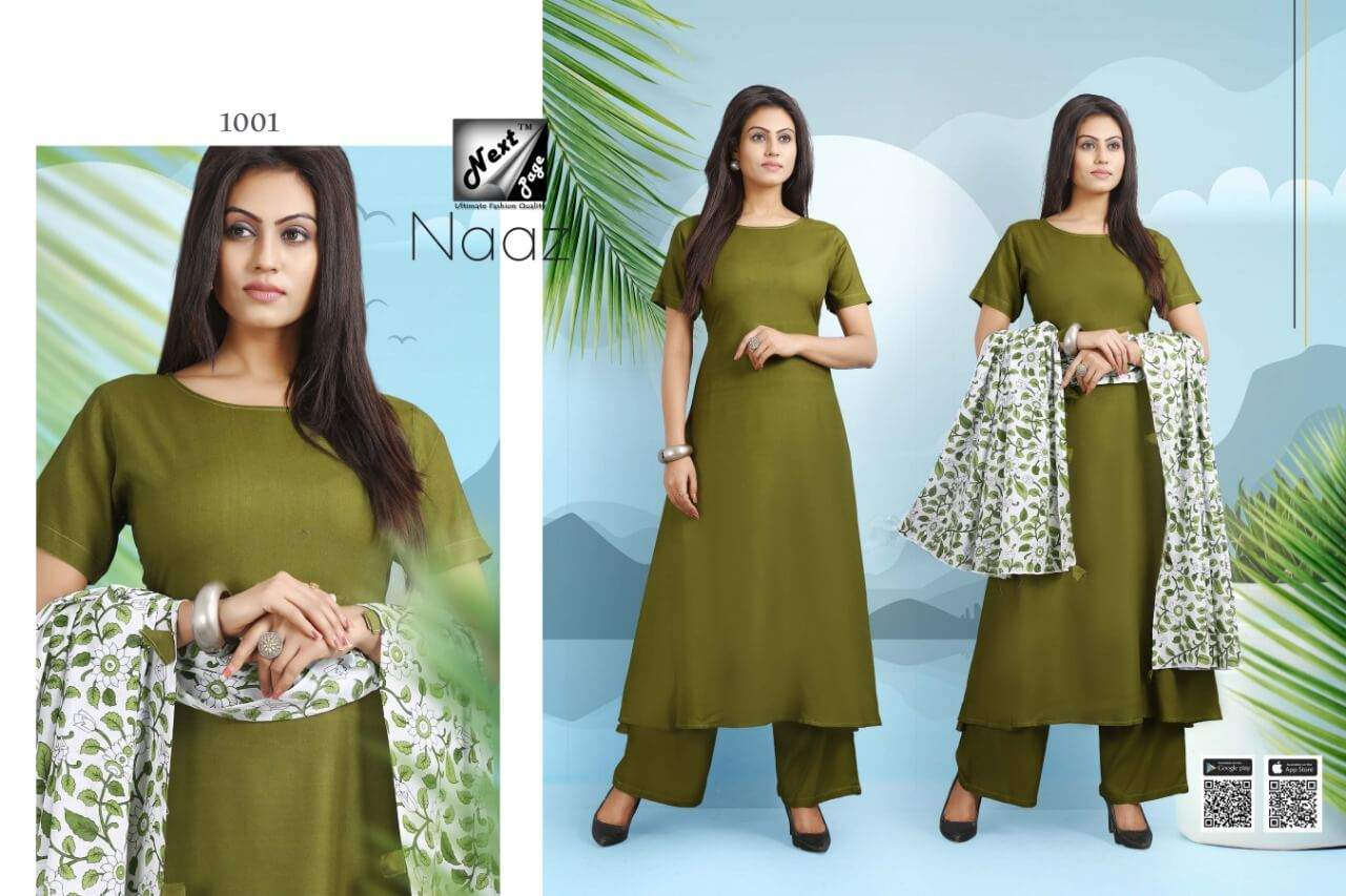 NextPage Naaz collection 3