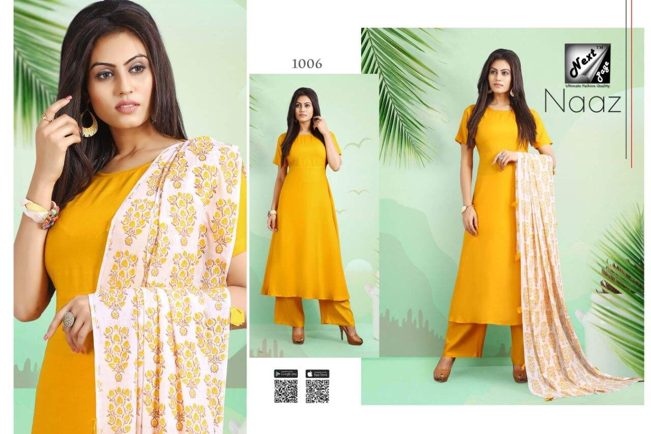 NextPage Naaz collection 6