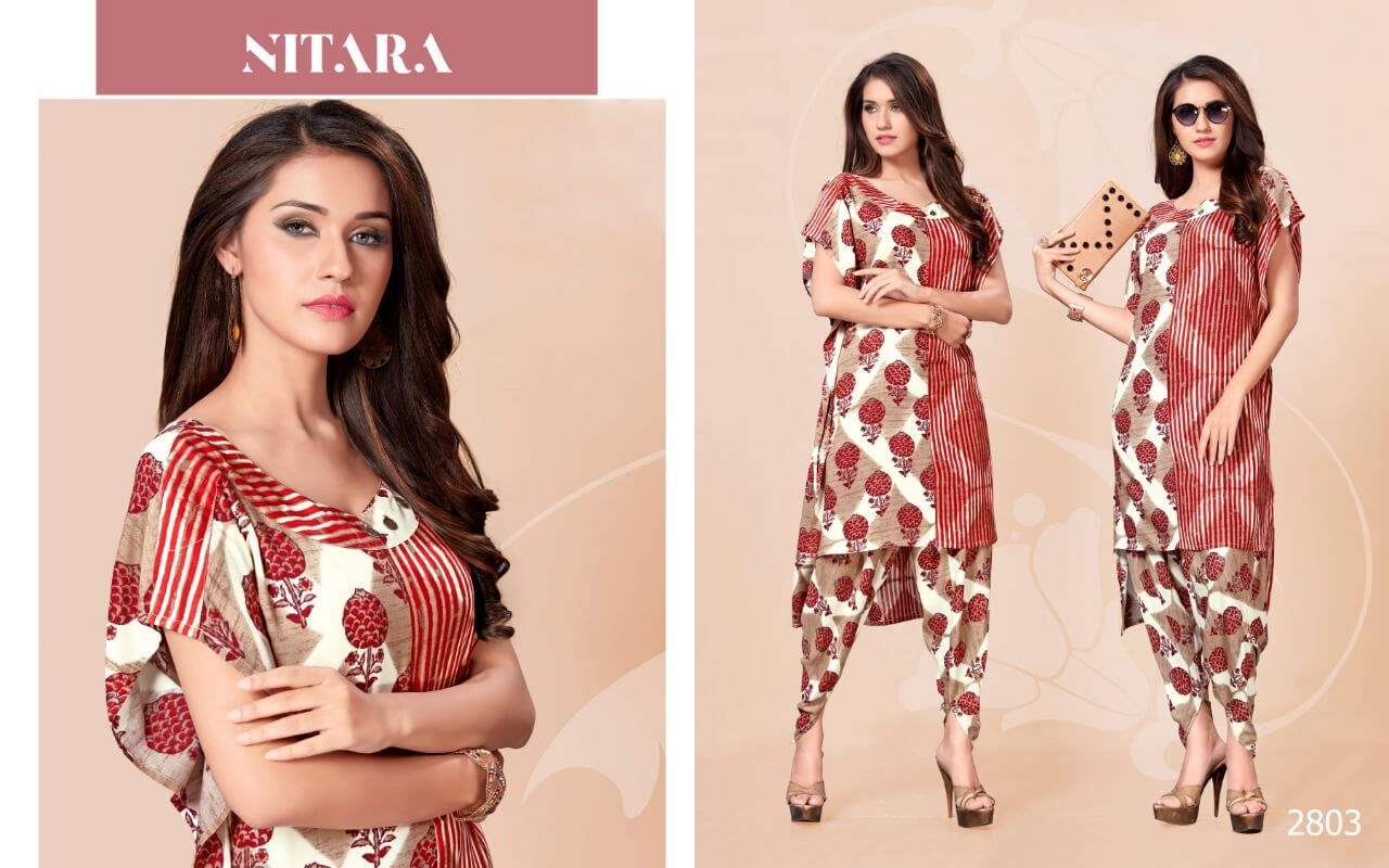 Nitara Aroka collection 2