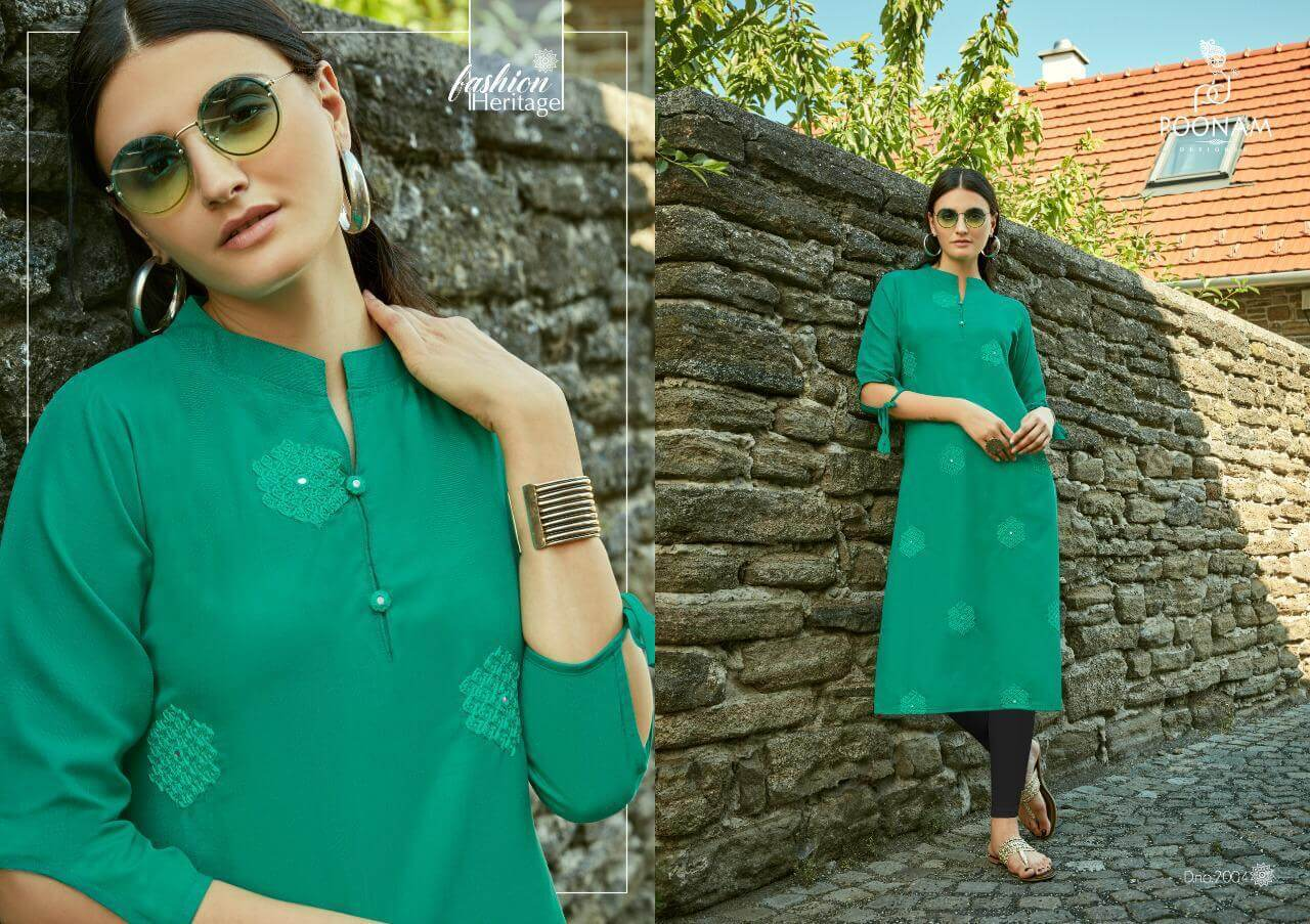 Poonam Asiana Vol 2 collection 12