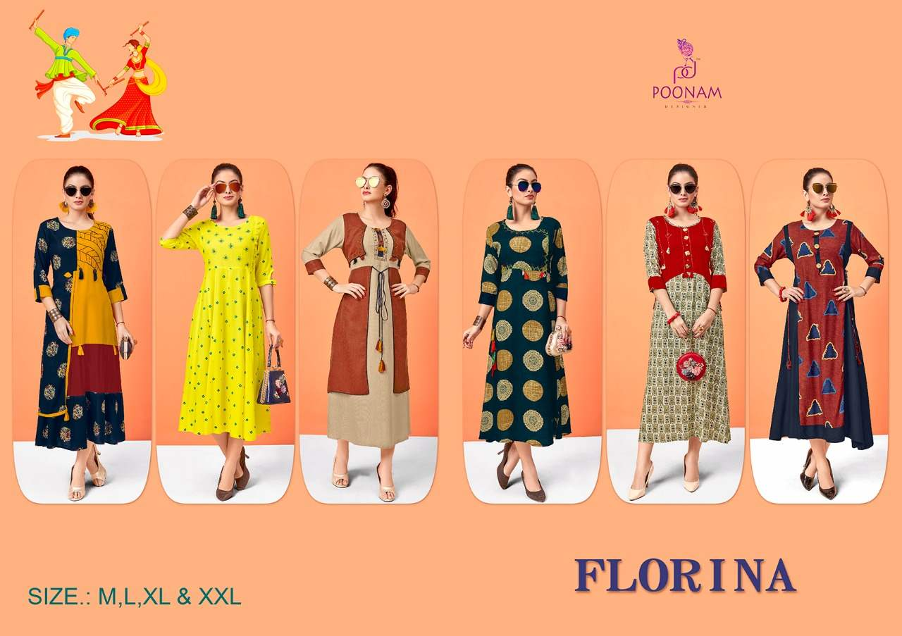 Poonam Florina 1 collection 5