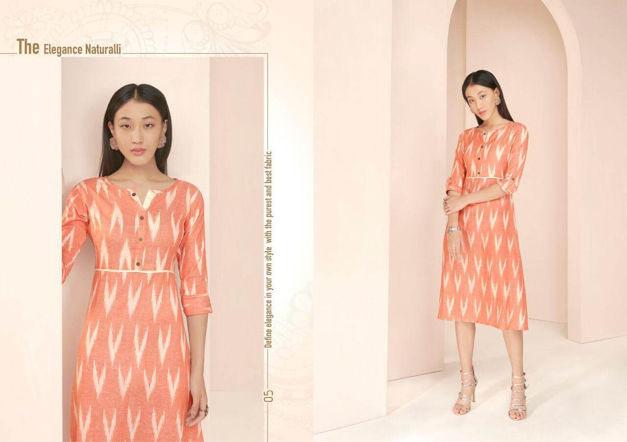 Poonam Ikat collection 2