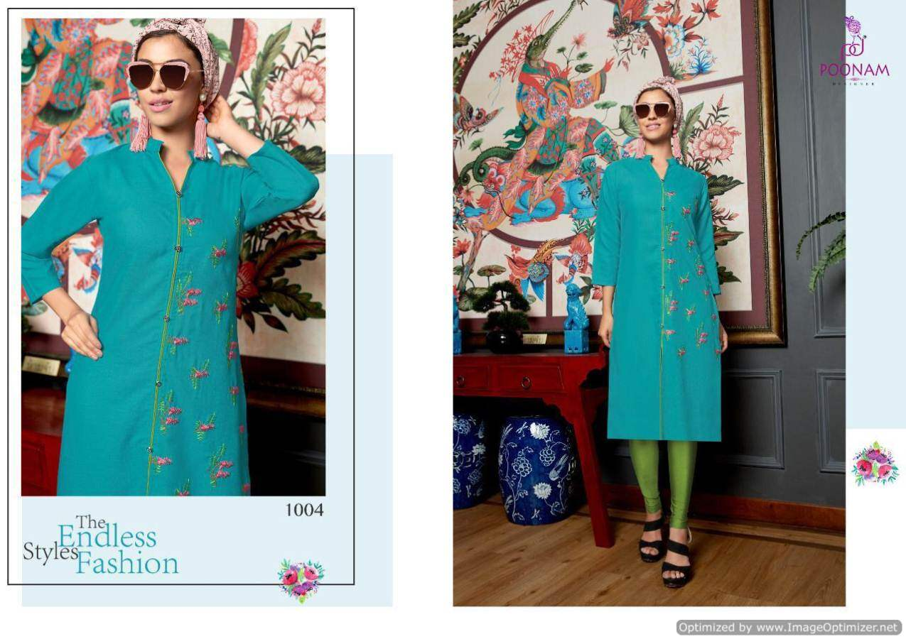 Poonam Riva 2 collection 6