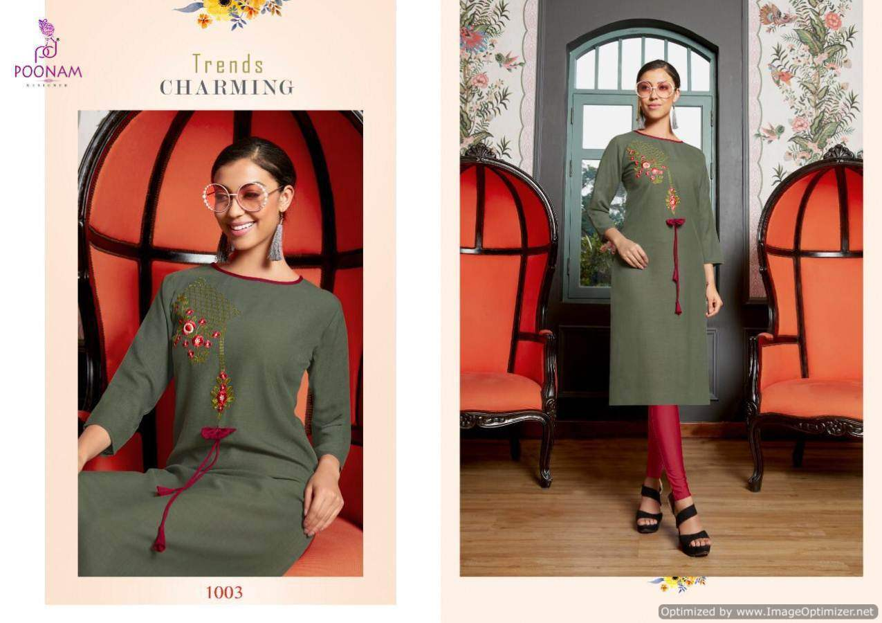 Poonam Riva 2 collection 2