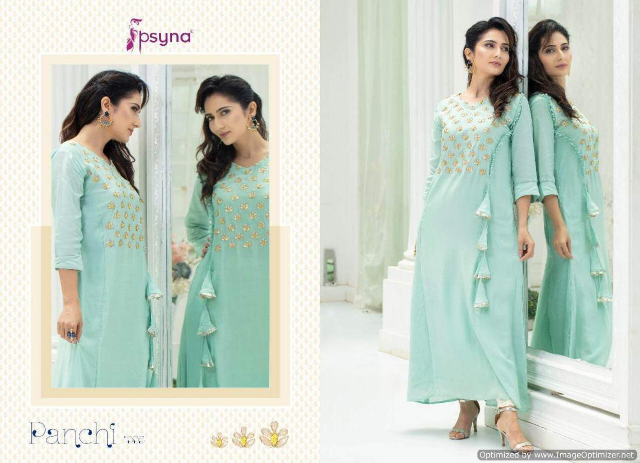 Psyna Panchi collection 5