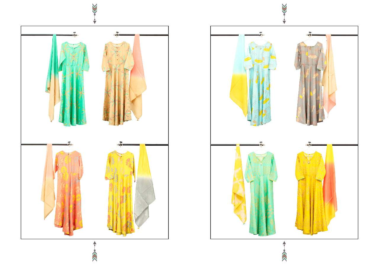 Psyna Pastel Twins collection 5