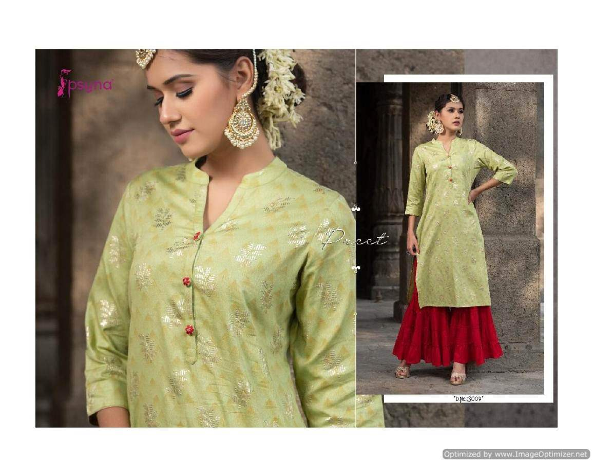 Psyna Preet 3 collection 3