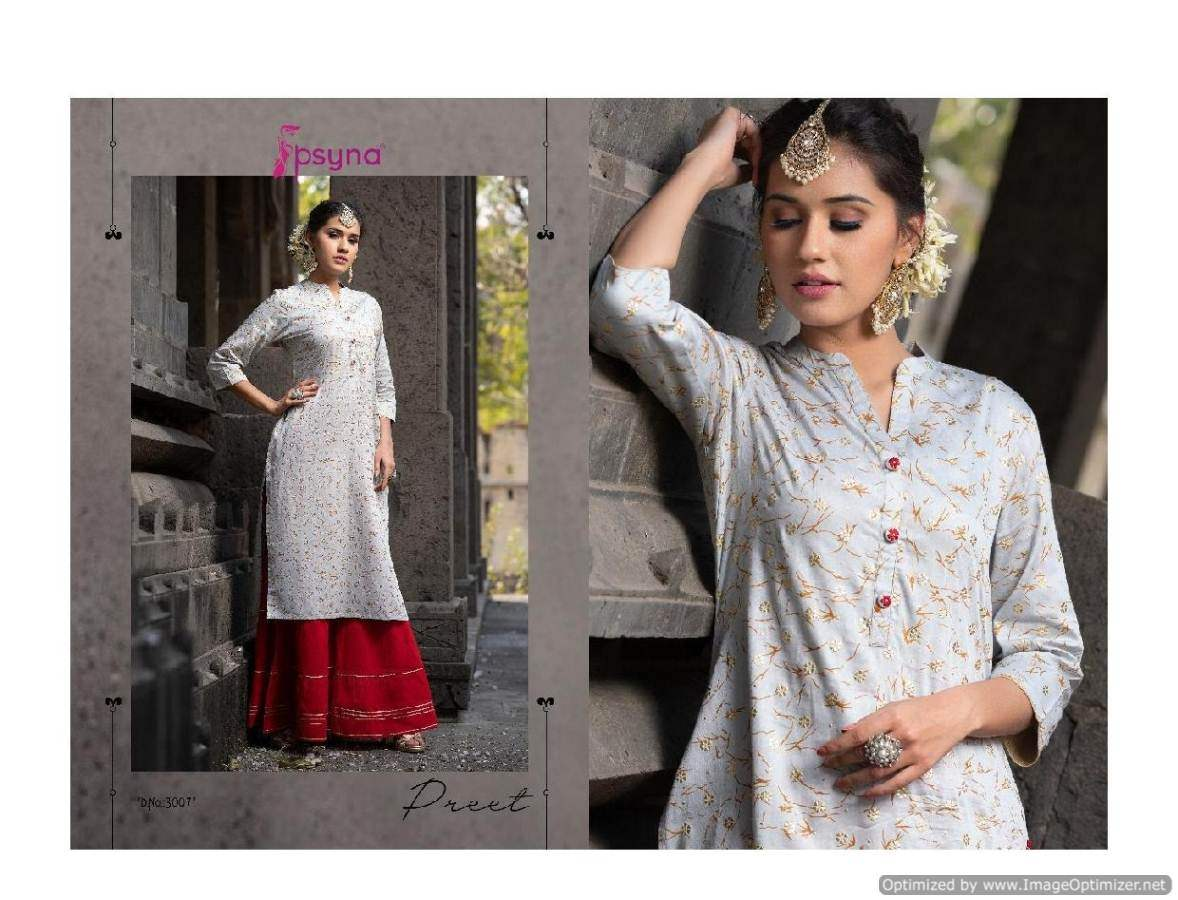 Psyna Preet 3 collection 1