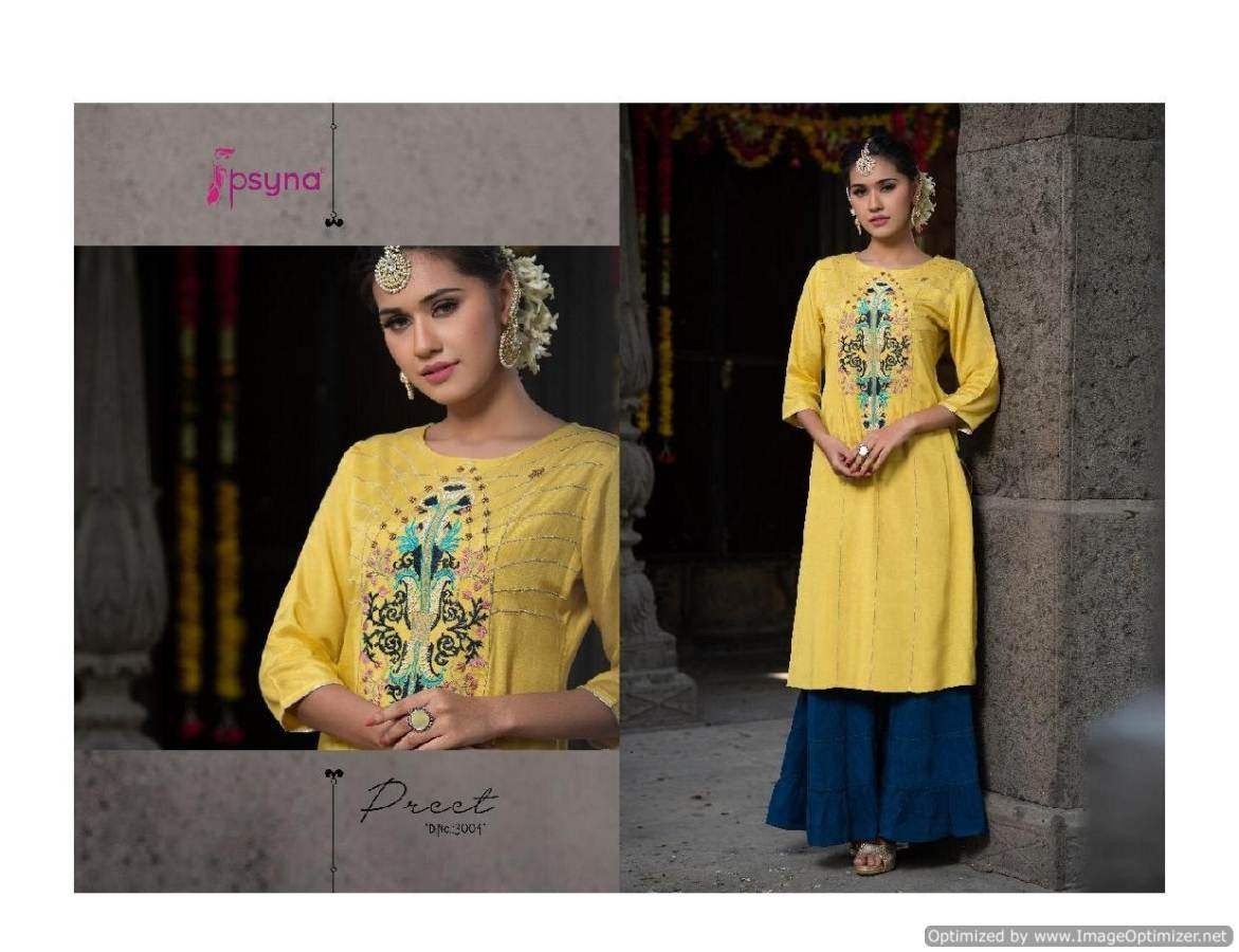 Psyna Preet 3 collection 8