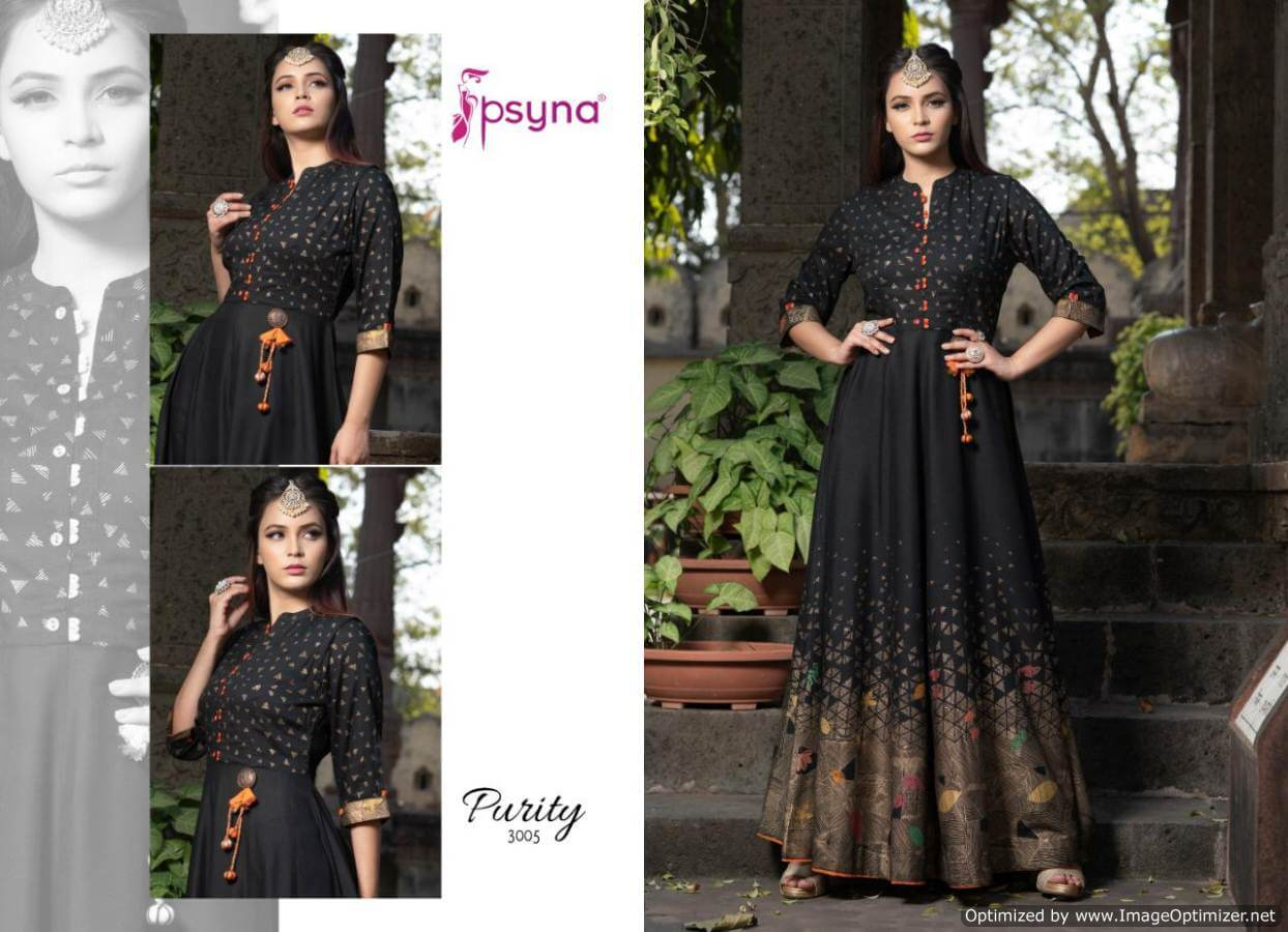 Psyna Purity 3 collection 5